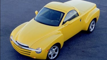 18 - Chevrolet SSR