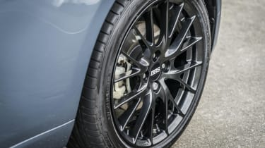 2020 Mazda MX-5 GT Sport Tech - BBS alloy wheel