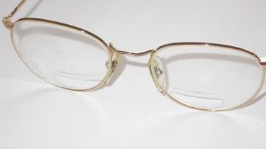 spare glasses