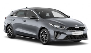 Kia Proceed GT-Line Lunar Edition