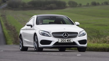The Mercedes C-Class is more stylish and better to drive than ever before