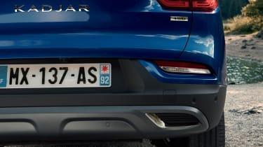 2019 Renault Kadjar detail