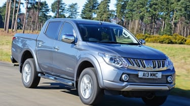 The fifth-generation L200 is the best yet