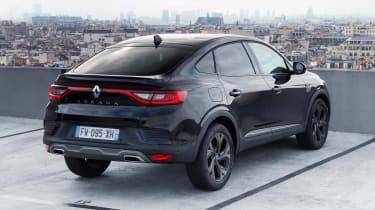 2021 Renault Arkana SUV