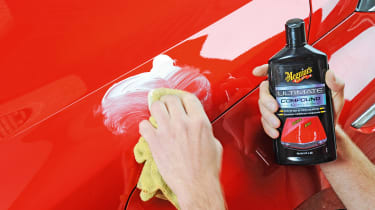 Best scratch removers to buy