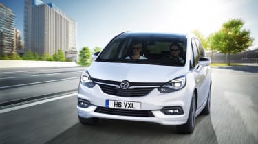 Vauxhall's OnStar 'on-board concierge' system is both useful and reassuring
