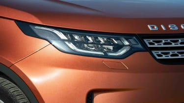 All cars except entry-level versions get LED headlights as standard
