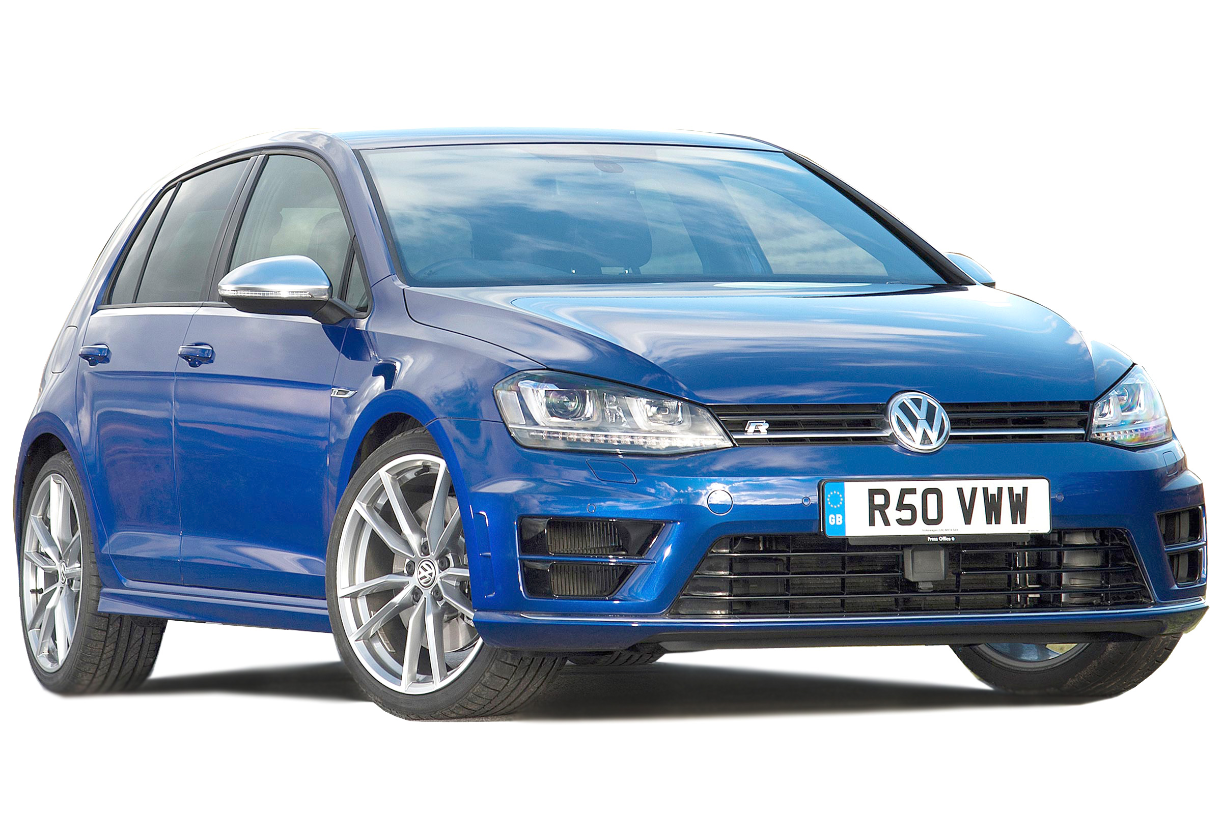 Volkswagen Golf R Hatchback Owner Reviews Mpg Problems Reliability 2020 Review Carbuyer