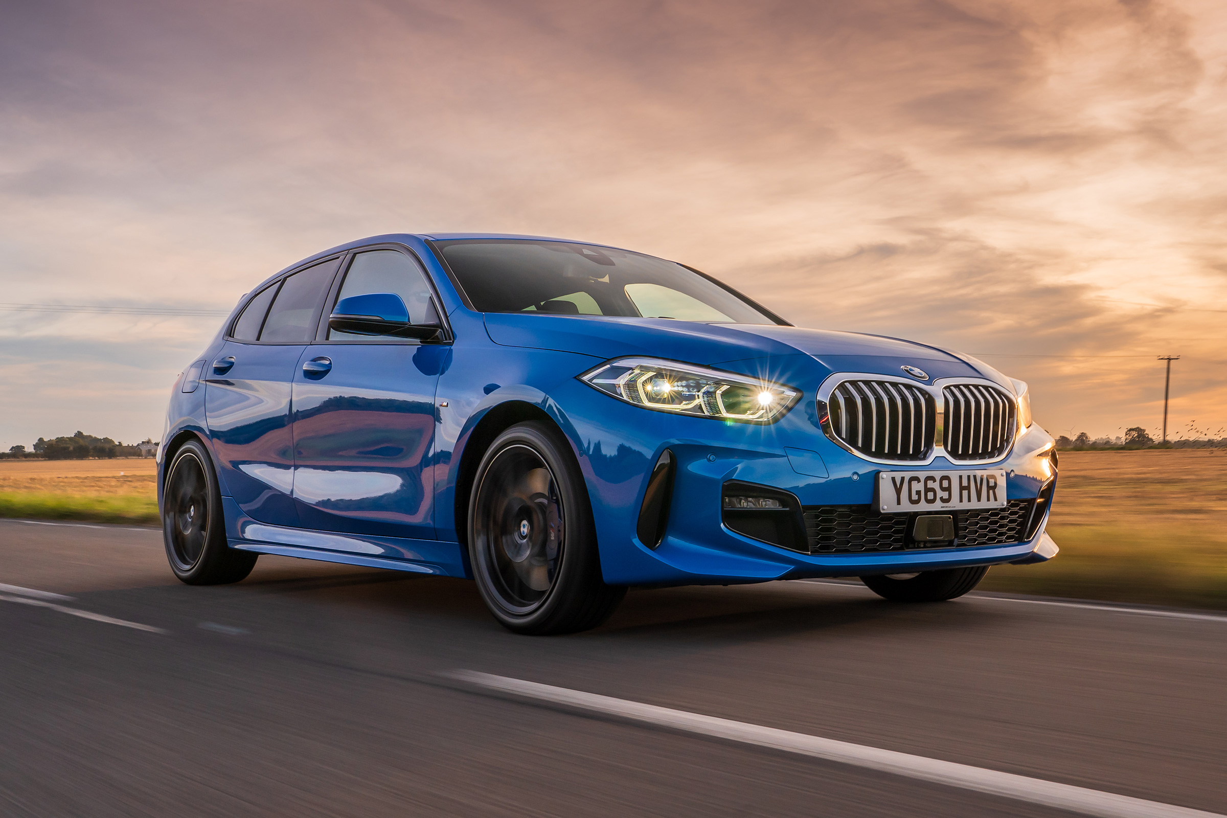 Best Luxury Small Cars To Buy In 2020 Carbuyer