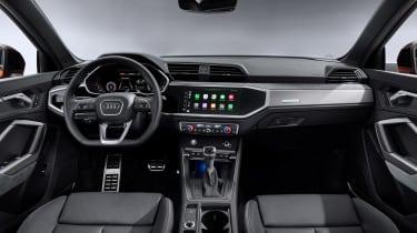 2019 Audi Q3 Sportback - Interior