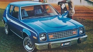 16 - AMC Gremlin