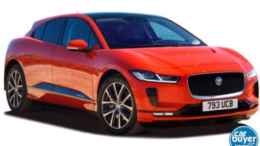 Ritaglio Best Buy Jaguar I-Pace