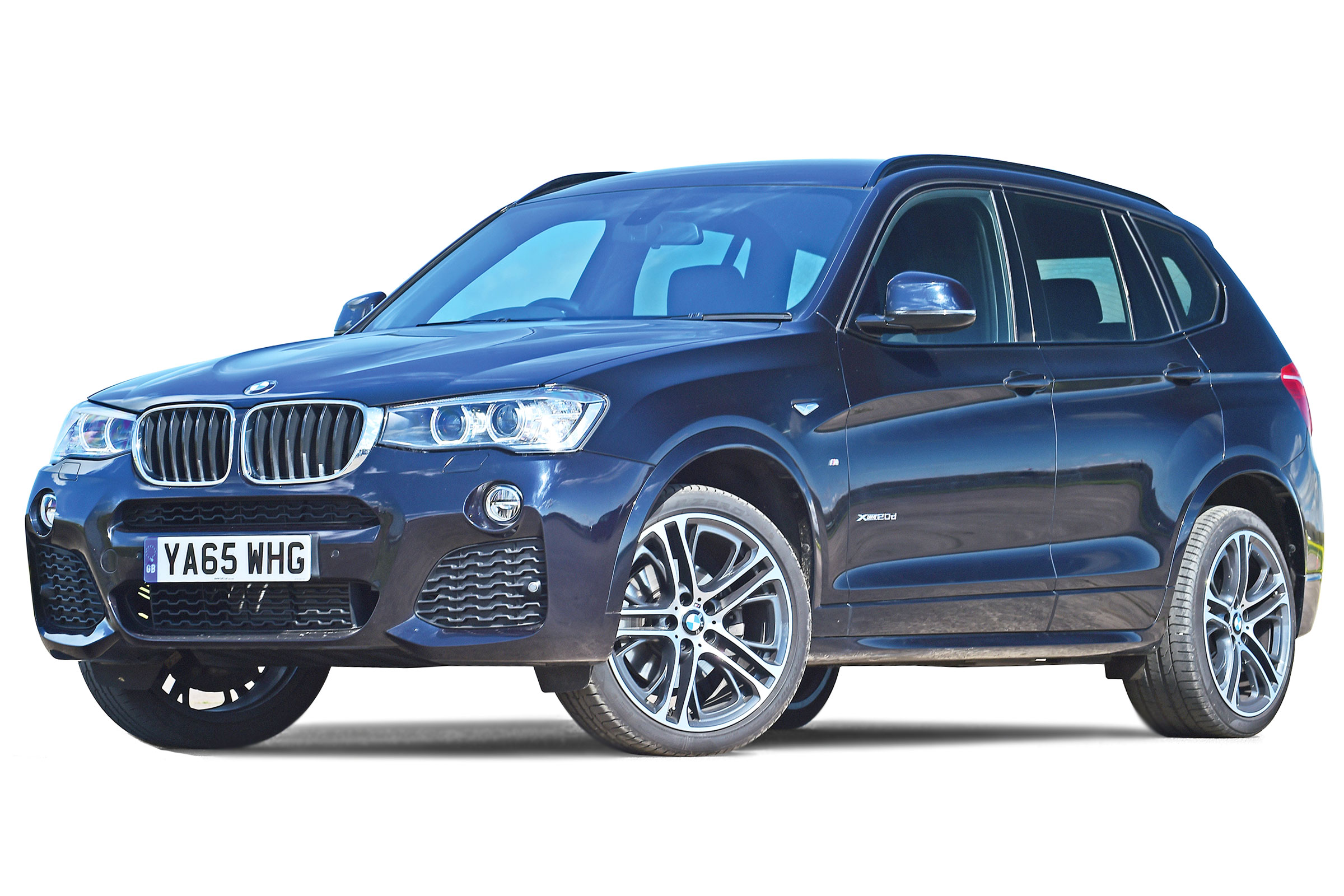 Bmw X3 Suv 2010 2017 Owner Reviews Mpg Problems Reliability Carbuyer