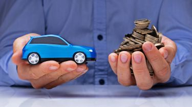 Car Finance Negative Equity Explained Carbuyer