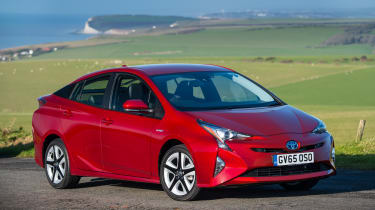 While the latest Prius was too new to appear in our 2016 Driver Power survey, the Mk3 Prius came 29th out of 150 models