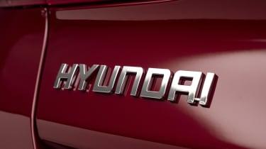 2020 Hyundai i30 N Line - Hyundai badge