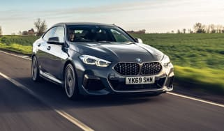 BMW 2-series Gran Coupe review