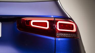 2019 Mercedes GLB - rear light