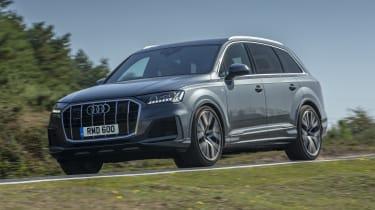 Audi Q7 Deals