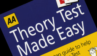 Theory test tips