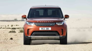But the front end is all-new, with slender headlights and a slim front grille