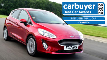 Ford Fiesta: Best Used Small Car