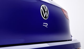2020 Volkswagen Golf R - teaser image