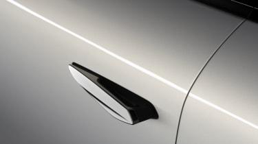 2021 DS 4 E-Tense - door handle