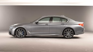 Cars like the 5 Series may be losing ground to SUVs, but the 5 Series reminds us how good a large executive saloon can be