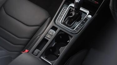 Volkswagen Arteon Shooting Brake estate centre console