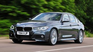 BMW 3 Series - Best Diesel Car