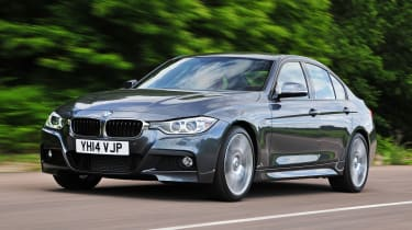 BMW 3 Series - Best Diesel Car