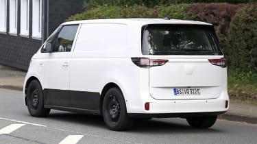 2022 Volkswagen ID. Buzz