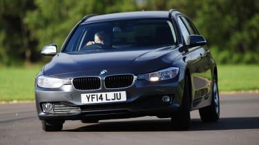 BMW 3 Series Touring xDrive