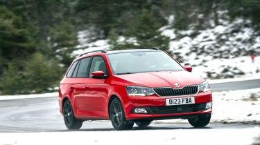 Driving in snow and ice: top winter driving tips