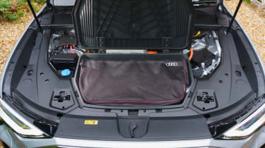 Audi e-tron Sportback SUV Frank