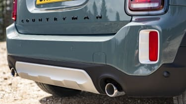 2020 MINI Countryman SUV