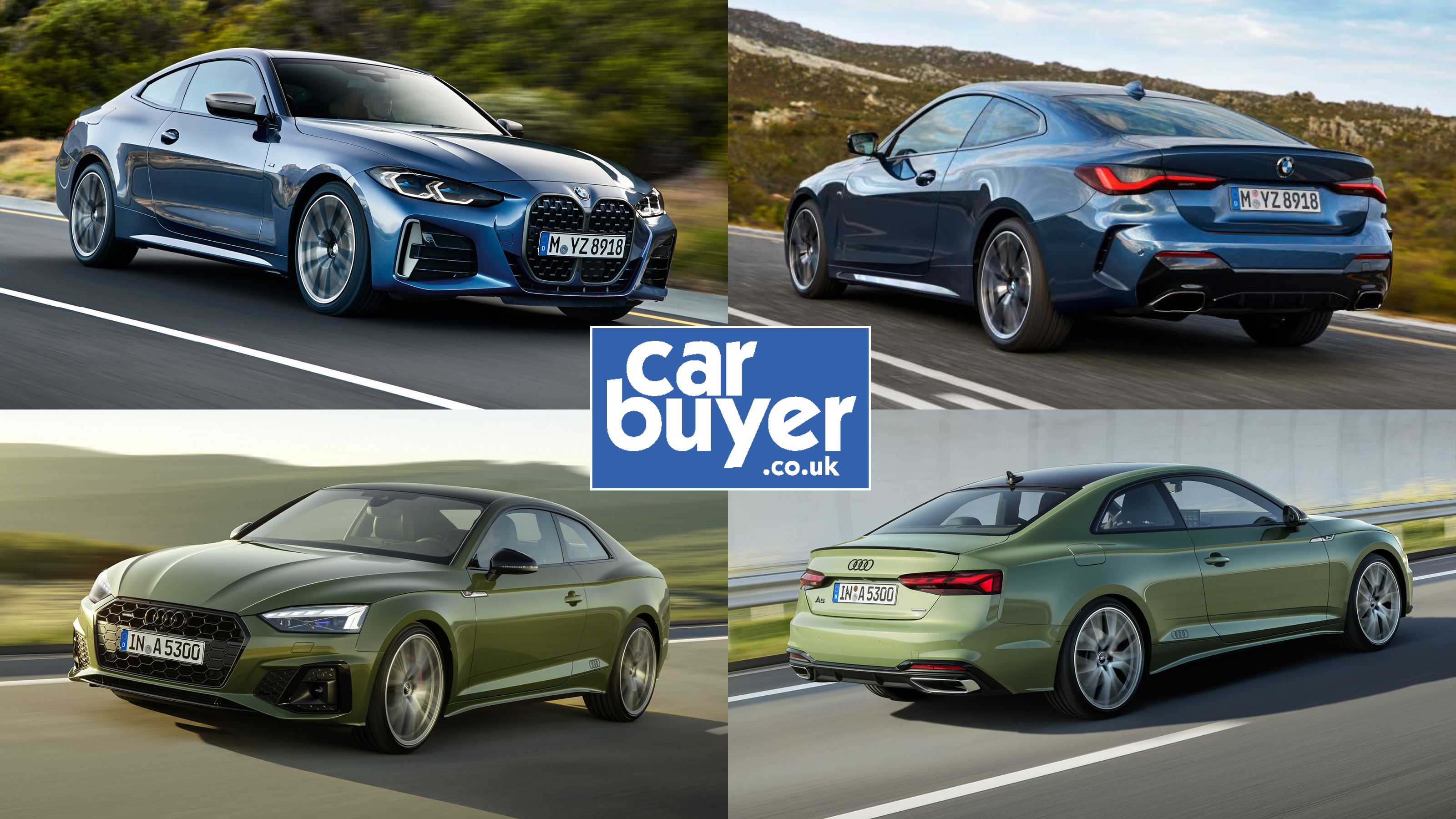 Kekurangan Audi Bmw Perbandingan Harga