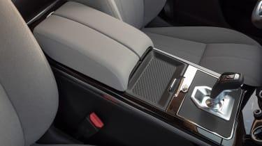 Range Rover Evoque 2019 storage