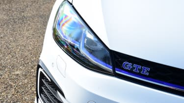 The latest version is identified by all-LED headlamps
