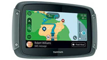 TomTom Rider 550 Premium Pack