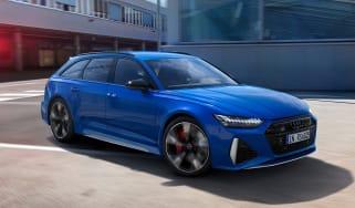 Audi RS6 Audi Sport Nogaro Edition