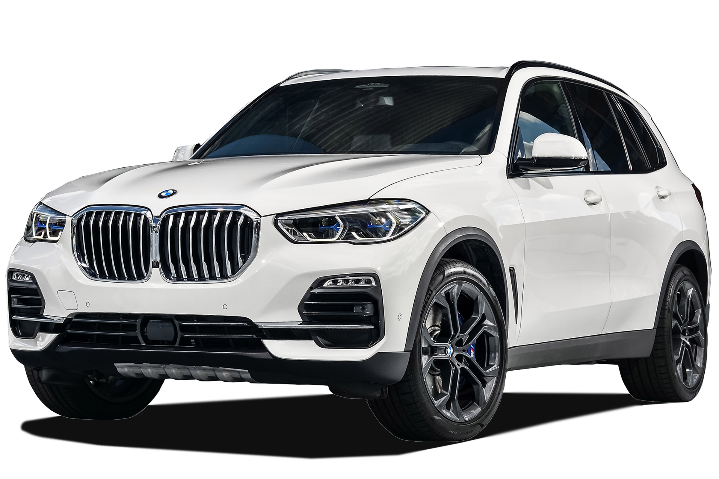 Bmw X5 Suv Engines Drive Performance 2020 Review Carbuyer