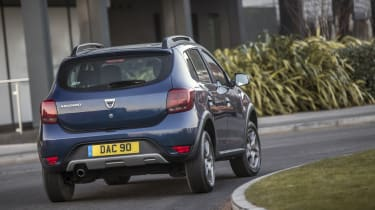 Its main rivals include models like the Skoda Fabia, Nissan Juke and Renault Captur, but all three cost considerably more
