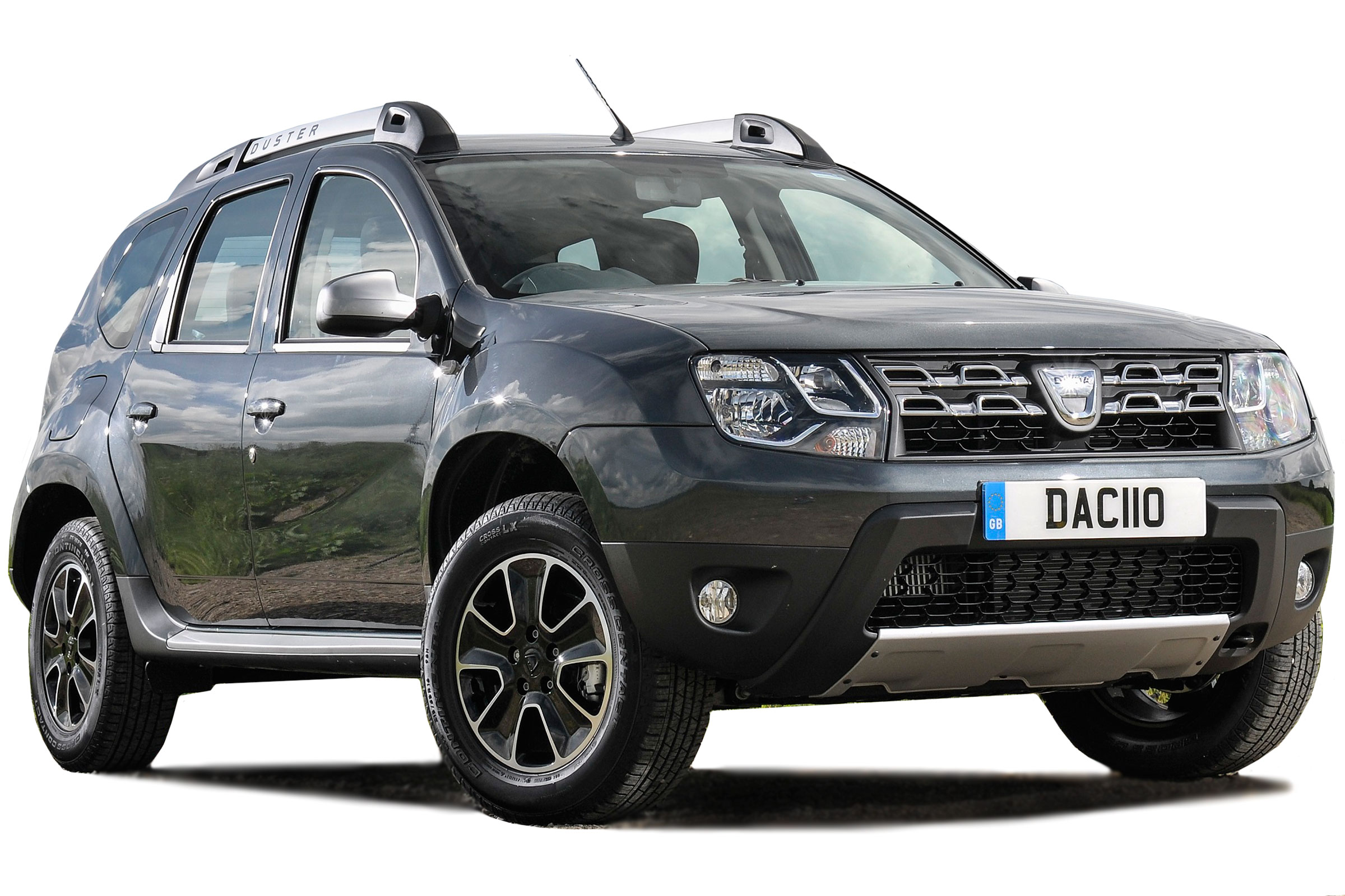 Dacia Duster Suv 2012 2018 Reliability Safety Carbuyer