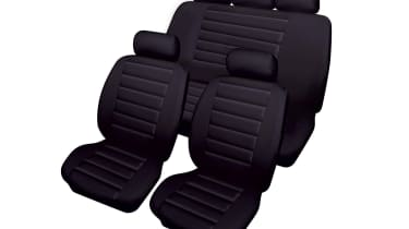 Cosmos Carrera seat covers