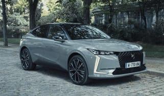 2021 DS 4 La Premiere - flagship model