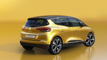 Running costs should be low, whichever engine you choose. The petrol engines return around 50mpg & the diesels get 70mpg+