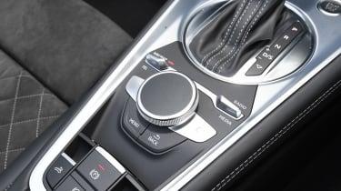 audi tt roadster convertible controller
