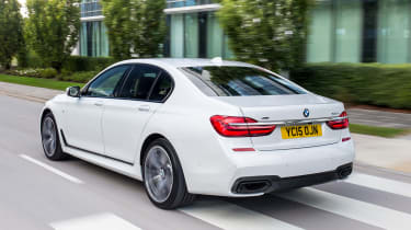 Most buyers opt for the fast and efficient 730d, but there's an engine for everyone (budget notwithstanding)